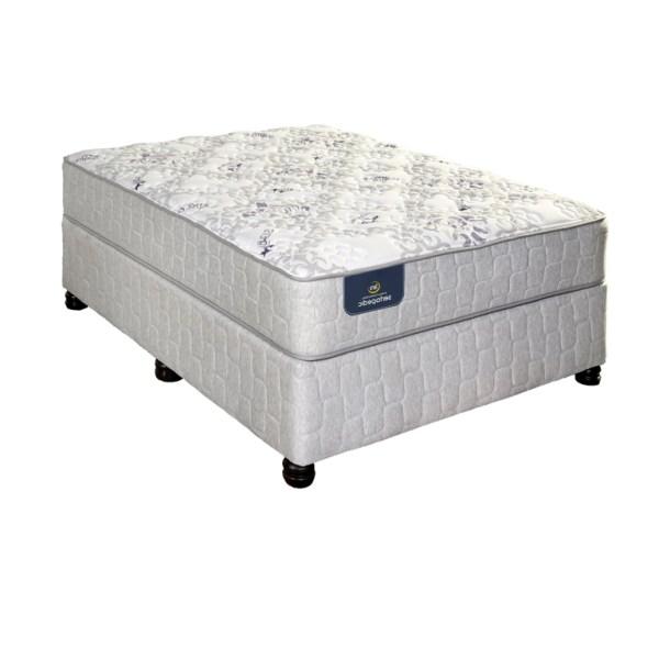 Serta Carina - King XL Bed