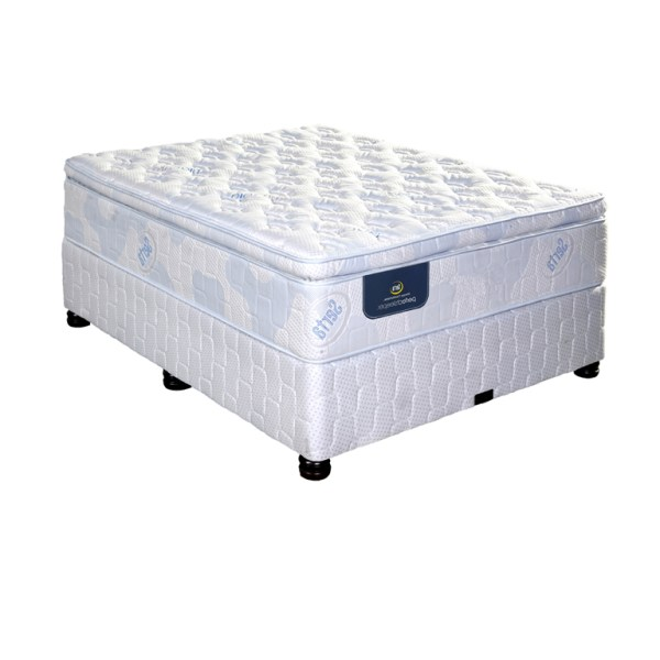 Serta Castor - Single XL Bed