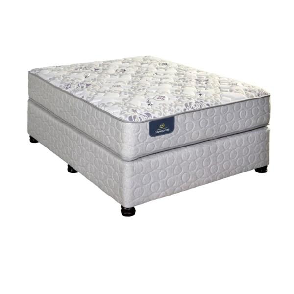 Serta Celeste - Queen Bed
