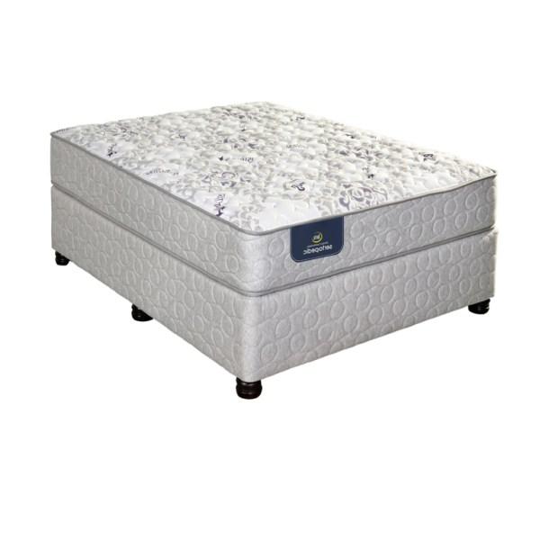 Serta Mizar - King Bed