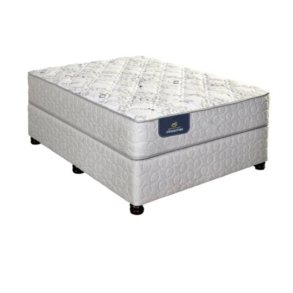 Serta Rigel - Queen XL Bed