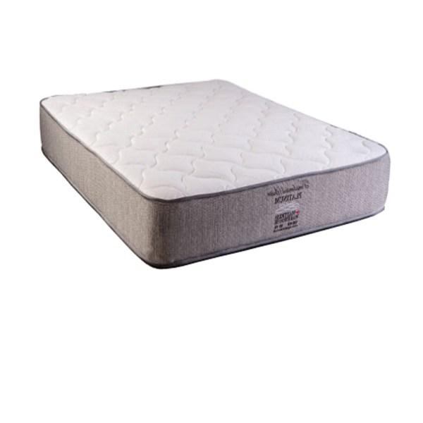 Universe Bedding Presidential Suite Platinum - Three Quarter XL Mattress