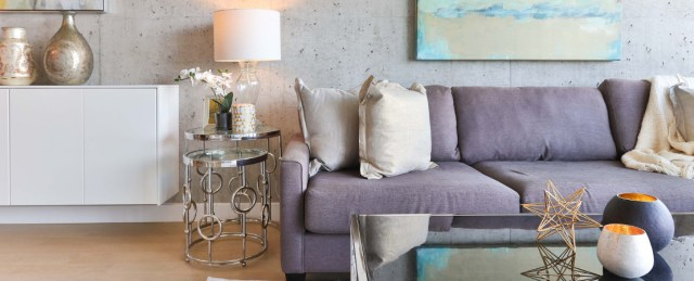 turn your living room into a spare room