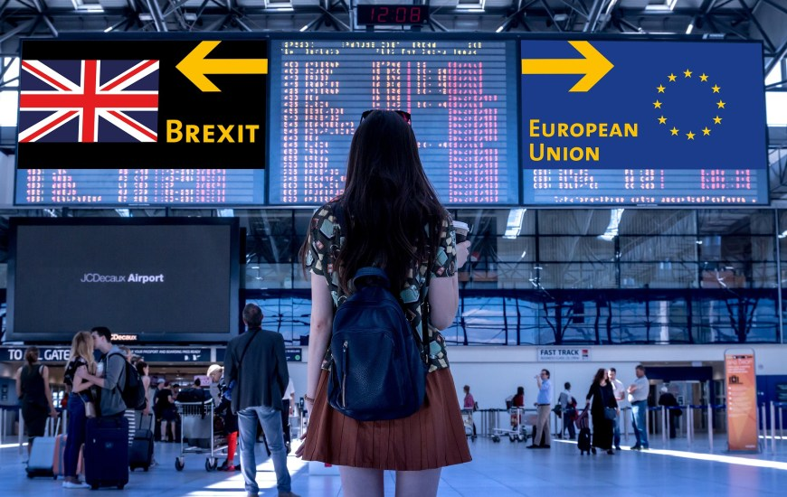 5 ways Improv can help with Brexit