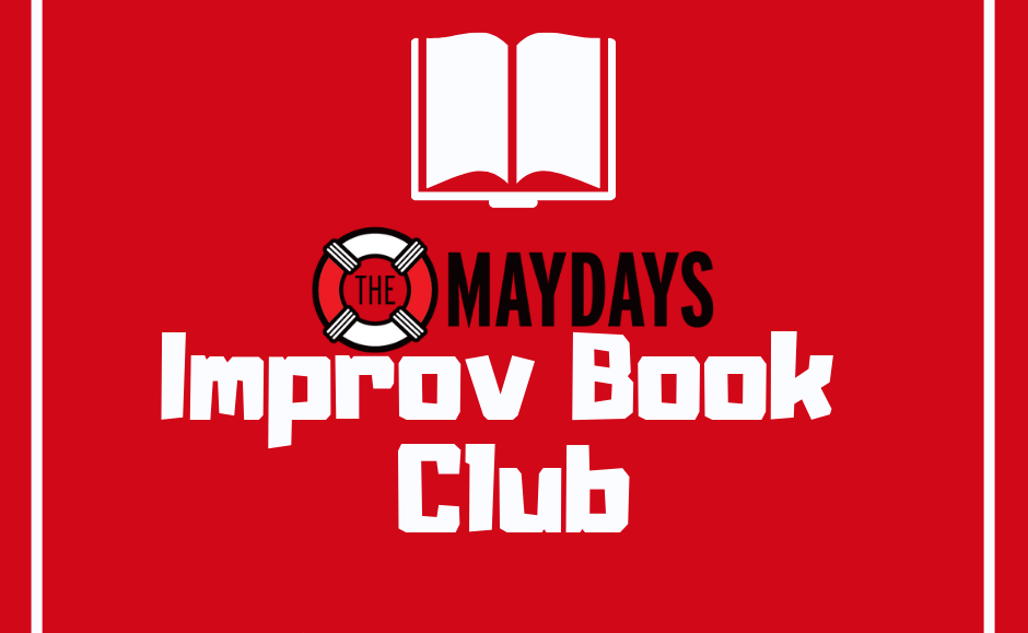 Improv Book Club