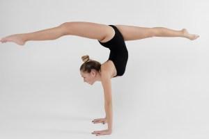 Improv Games for Flexibility