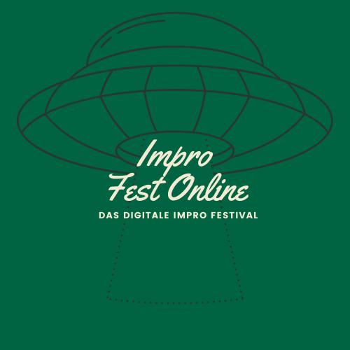 Impro Fest Online: Spotlight on Online Improv
