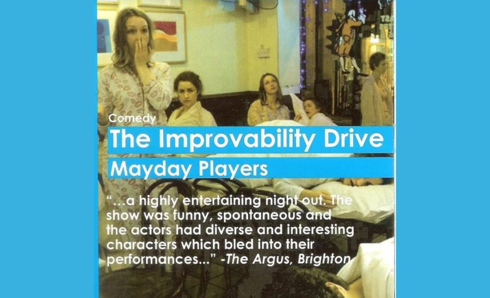 The Improvability Drive