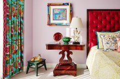 Designer Bedroom