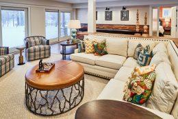 Designer Living Space - McMullin Design Group