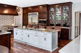 Designer Kitchen - McMullin Design Group