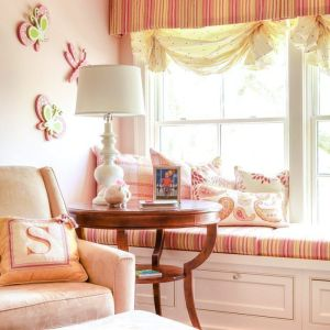 Designer Girls Room