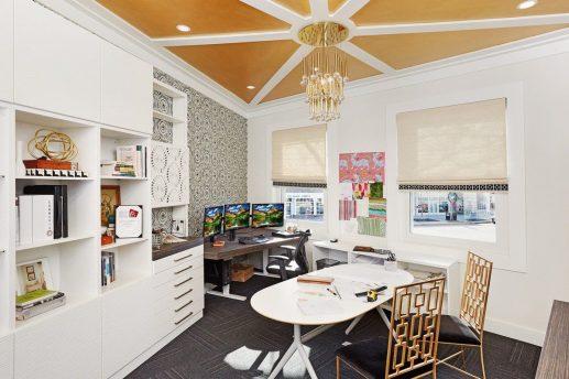 Bridget's Office