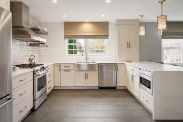 Kitchen Design in South Jersey
