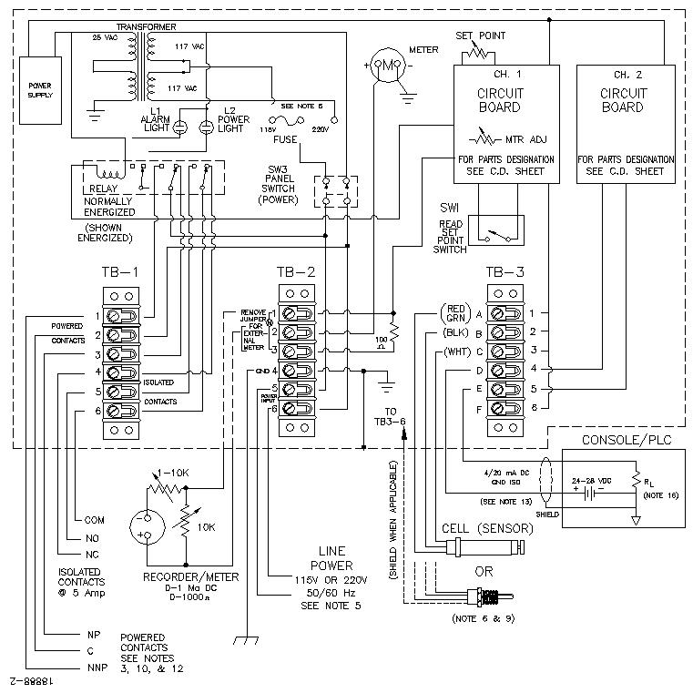 McNab Model AP-IJ