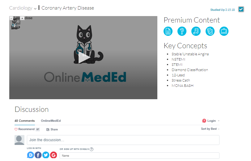 OnlineMedEd
