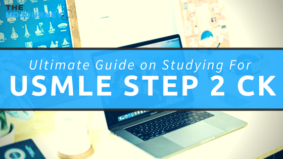 Ultimate guide on how to study for step 2 ck 2018 themdjourney ultimate guide on how to study for step 2 ck 2018 fandeluxe Gallery