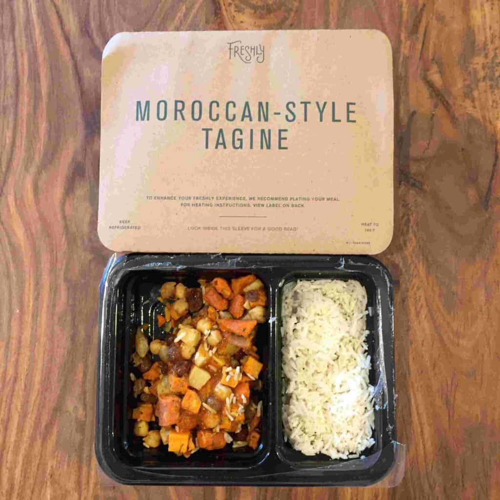 Fresh Meal Plan New York Inc