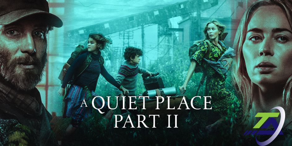 How To Watch A Quiet Place Part II [2021] Stream Online Around The World