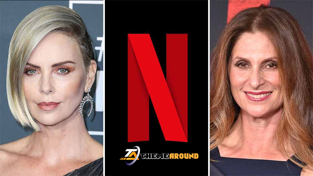Netflix teams up with Charlize Theron, 'Mulan' Director Niki Caro for women surfers film