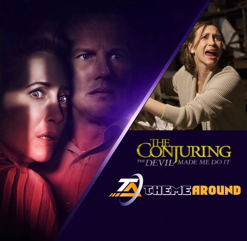 How To Watch The Conjuring: The Devil Made Me Do It [2021] Stream Online Around The World