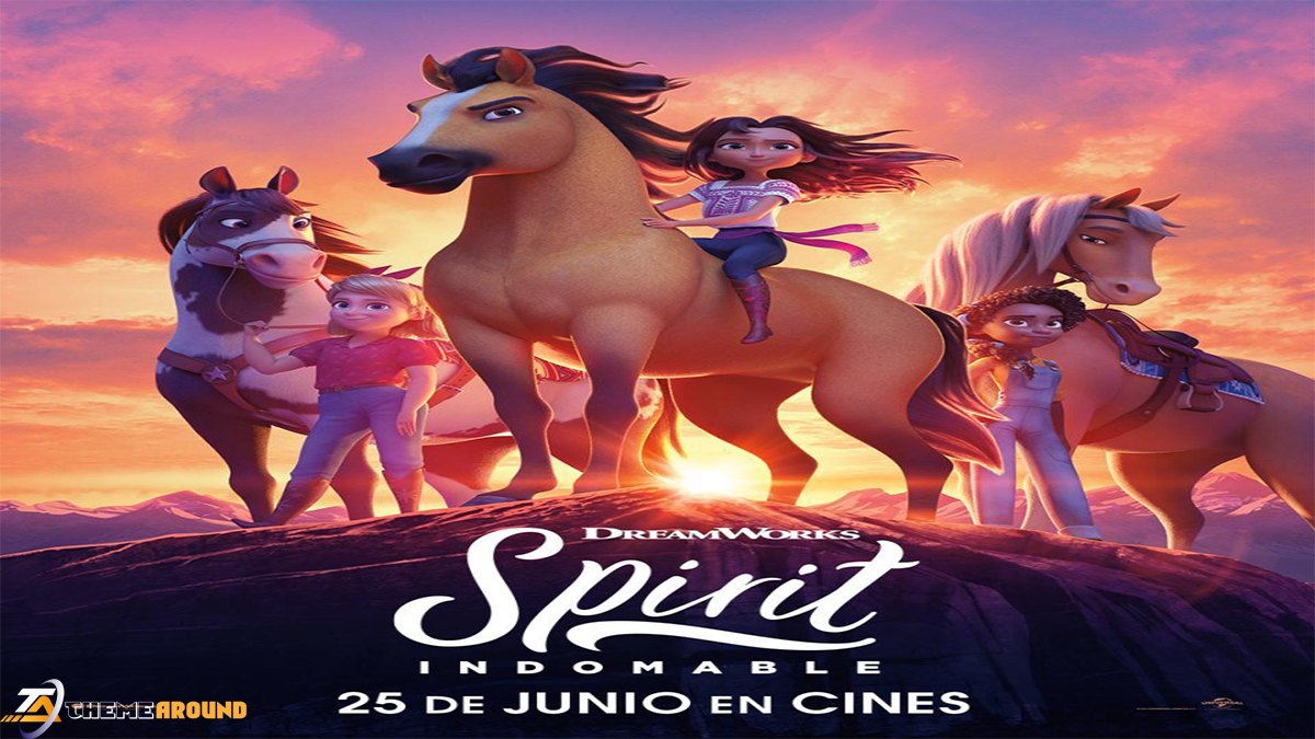 Spirit Untamed 2021   How to Watch, Release Date, Cast & Everything We Know