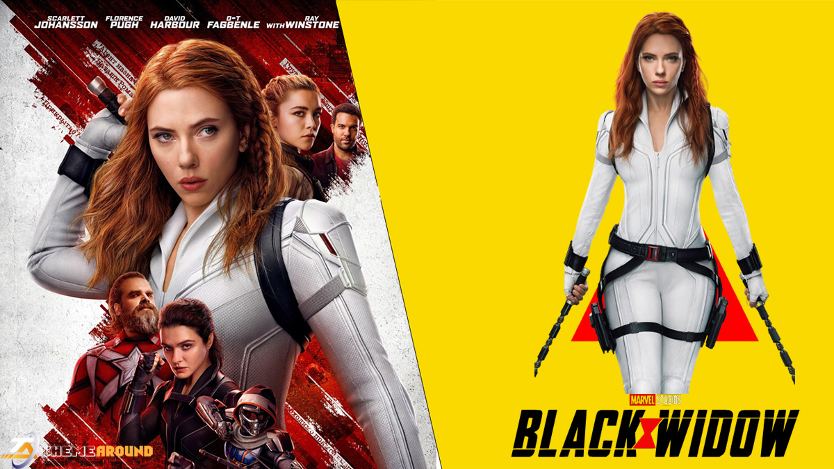 Watch Black Widow (2021) Release Date, Cast & Everything We Know Free