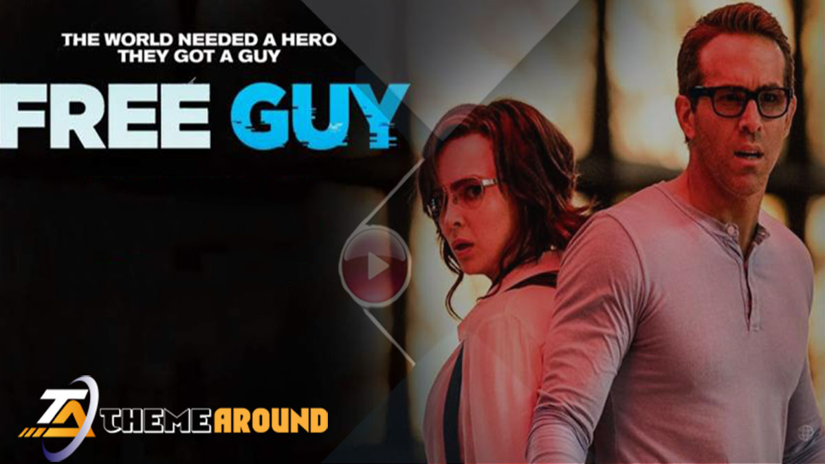 HOW TO WATCH FREE GUY 2021 STREAM ONLINE FREE| RELEASE DATE, CAST & EVERYTHING WE KNOW