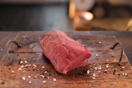 Chateaubriand USA Black Angus Family's Beef