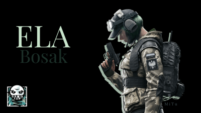 Rainbow Six Siege Wallpaper Ela Best HD Wallpaper