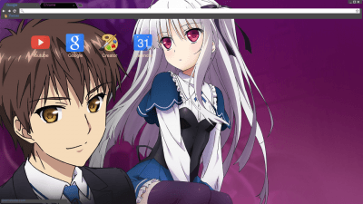 absolute duo chrome themes