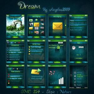 dream theme