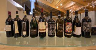 Lavica 2017 il vino che fa bene ai piccoli malati