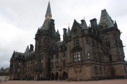 Sean Connery's Edinburgh Bond racconta la sua città