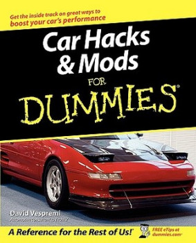 Best book to learn everything about understanding how cars ...