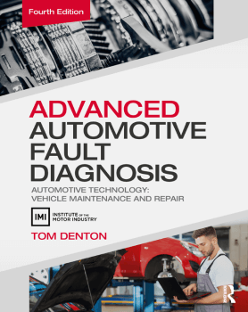 Advanced Automotive Fault Diagnosis - Best Books for Auto Mechanics