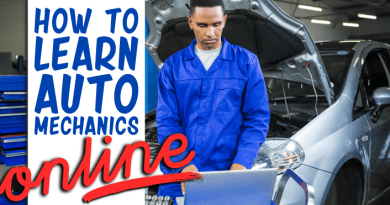 How to Learn Auto Mechanics: 8 Steps (with Pictures) - wikiHow