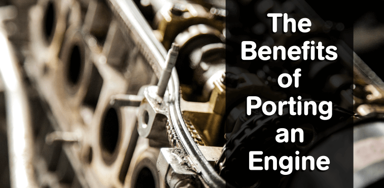 Benefits of Porting an Engine