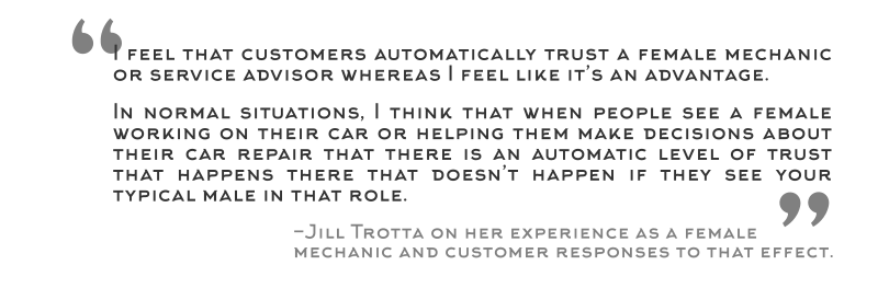 Jill Trotta Quote