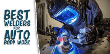 Best Welders for Auto Body Work title