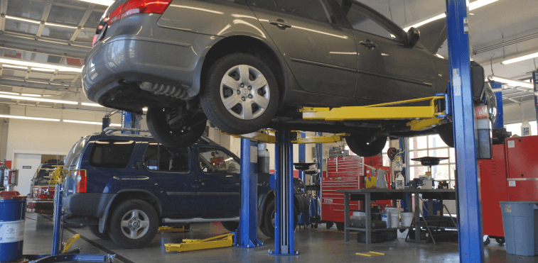 What to expect as an auto mechanic