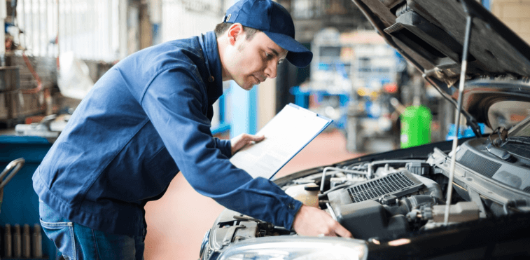 What an Automotive Shop Needs to Thrive Title
