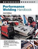 Perfomance Welding Handbook by Richard Finch