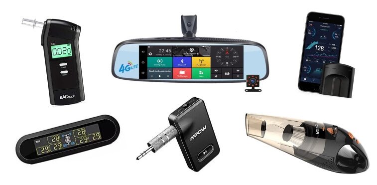 The Must Have Car Gadgets Of 2019