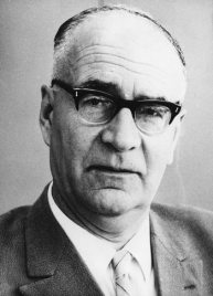 Dr. Felix Wankel | Inventor of the rotary engine