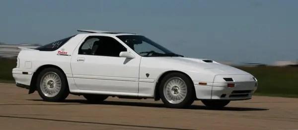 Mazda RX-7 FC3S