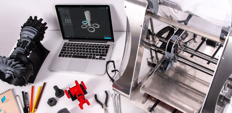 3d printing used for prototyping