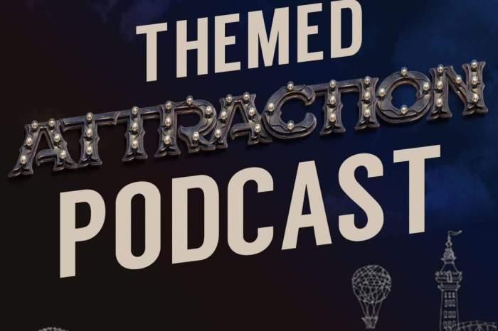 TA Podcast E4: Sam Gennawey