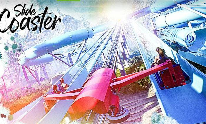 wiegand.waterrides GmbH receives prestigious award for most innovative product concept