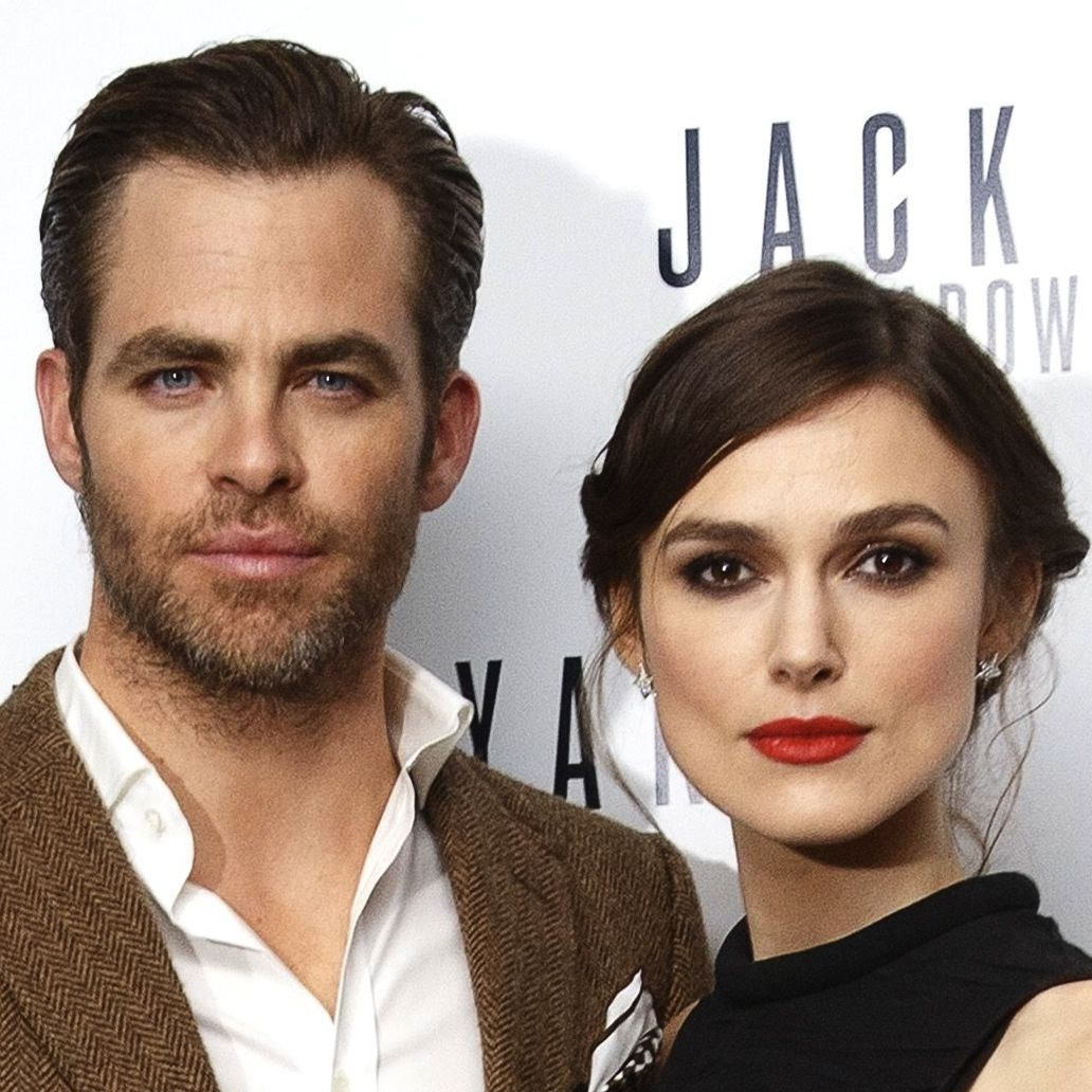 Jack Ryan: Shadow Recruit - European film premiere & afterparty